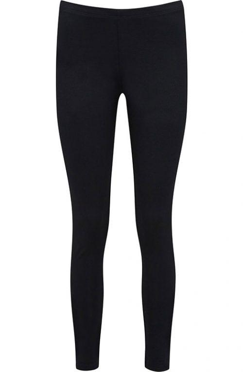 Beautiful Basic Leggings Black